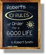 Roberts Rules